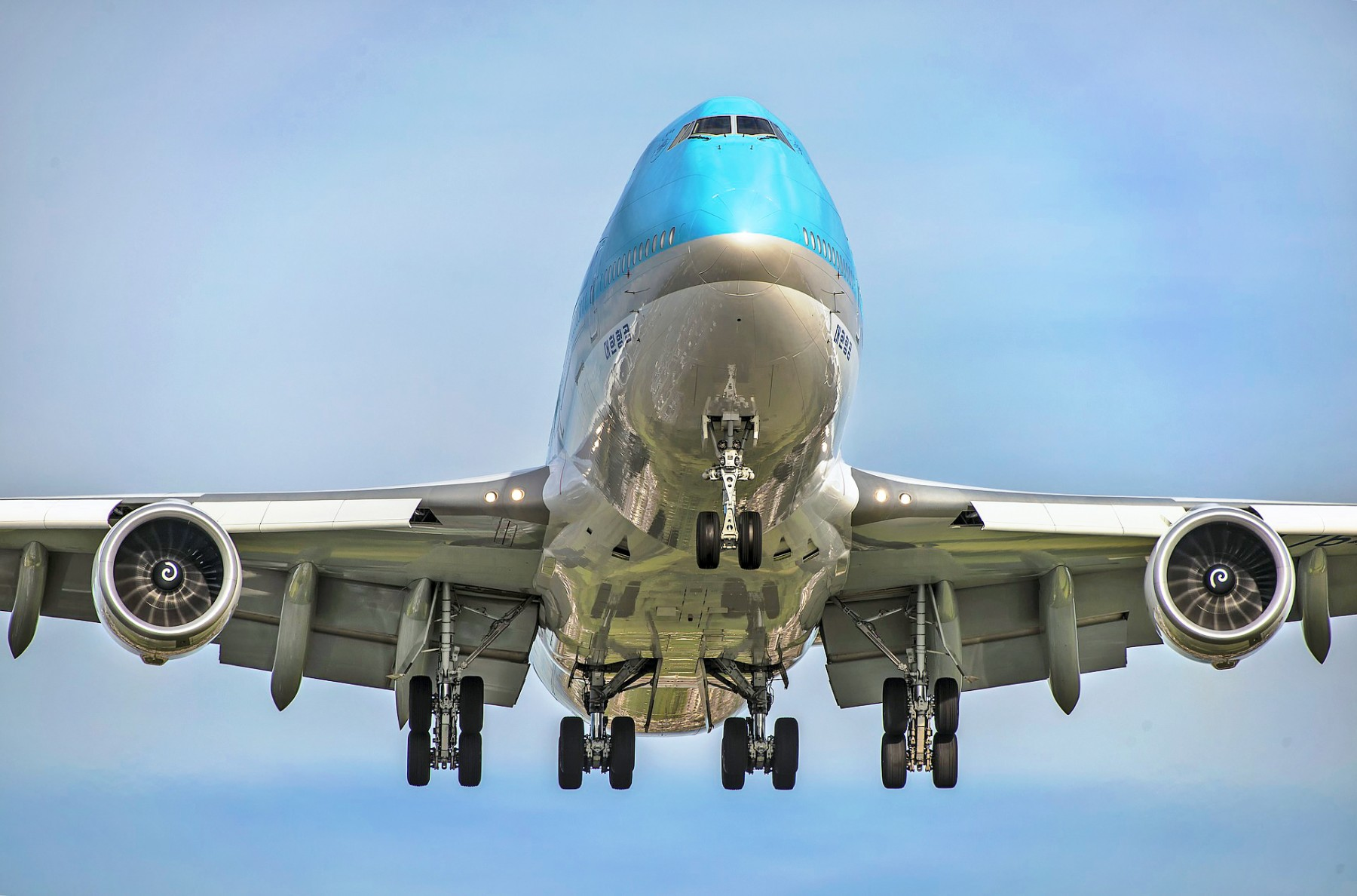 Korean Air: Βρέθηκε λύση για να αποφύγει την πτώχευση