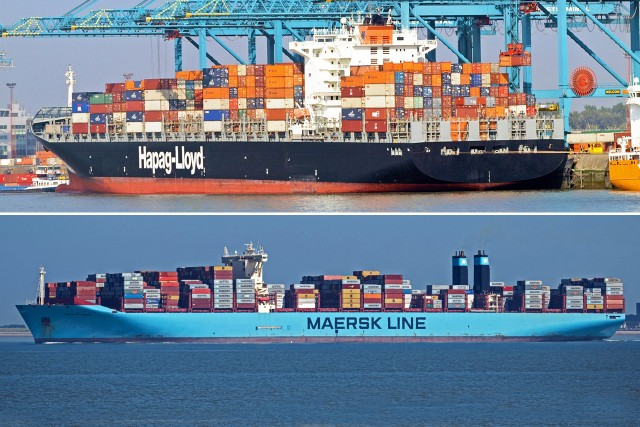 Οι πρωταγωνιστές της ναυτιλίας γραμμών μπροστά στην πρόκληση του κορονοϊού