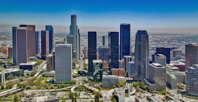 Λος Άντζελες: η πρώτη πόλη με ενέργεια από υδρογόνο