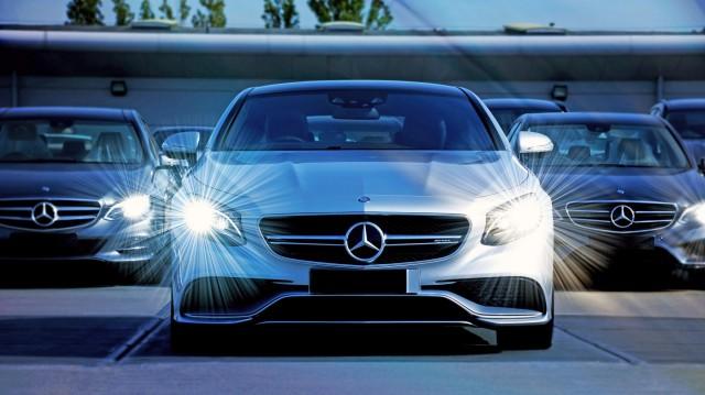 Γερμανική αυτοκινητοβιομηχανία: Η παραγωγή στην Κίνα υπερβαίνει την εγχώρια παραγωγή