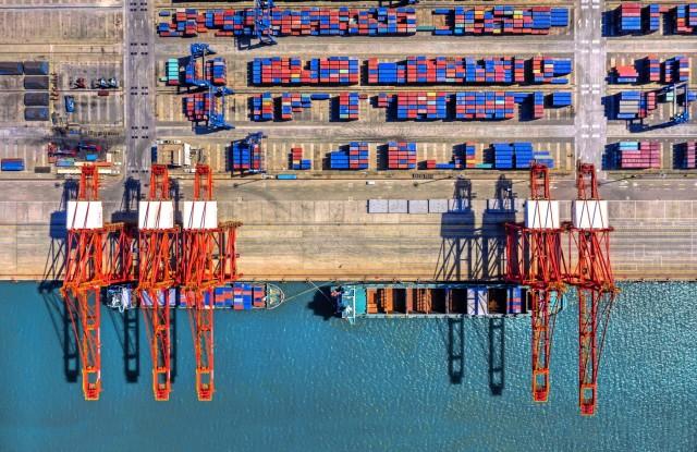 Ομάν: Κινήσεις-ματ για την ανάδειξη σε κορυφαίο κόμβο logistics