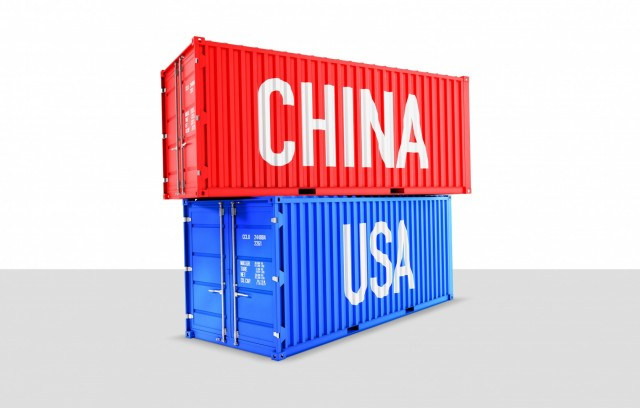 Η πολιτική και εμπορική ένταση ΗΠΑ-Κίνας, εμπόδιο στην αντιμετώπιση του Covid-19