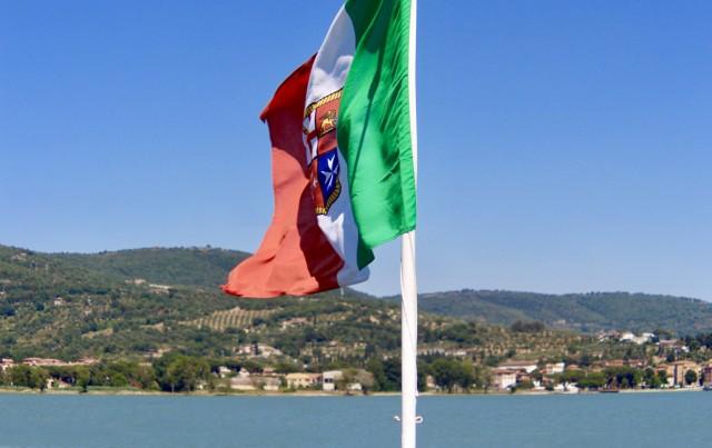 Ιταλία: Η ναυτιλία στο πλευρό της κοινωνίας και της κυβέρνησης
