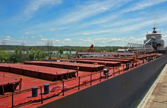 Αργεντινή: Μετ' εμποδίων οι εξαγωγές αγροτικών εμπορευμάτων ενόψει