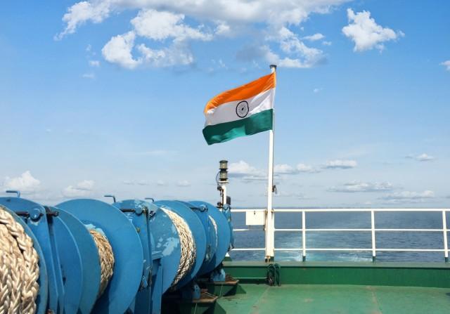 Ενίσχυση εμπορικών δεσμών Ινδονησίας-Ινδίας