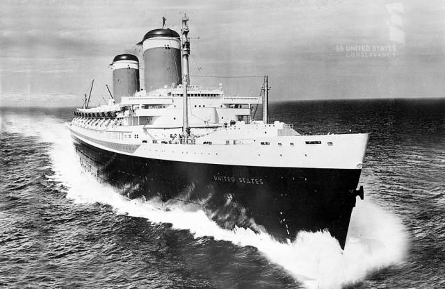 Μία «δεύτερη ευκαιρία» για το SS United States