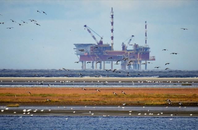 Νέο πετρελαϊκό κοίτασμα στην Κασπία Θάλασσα