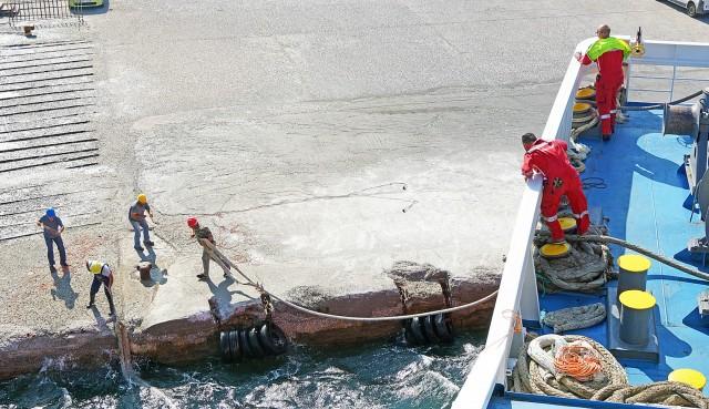 Οίκος Ναύτου: Έκτακτη οικονομική ενίσχυση σε άνεργους ναυτικούς λόγω Πάσχα