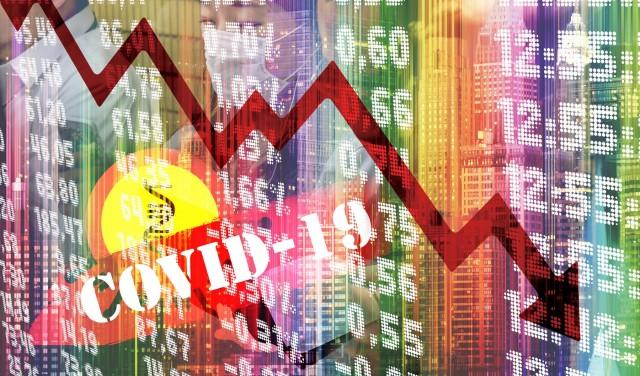 ΟΟΣΑ: 2% πτώση της ανάπτυξης για κάθε μήνα καραντίνας