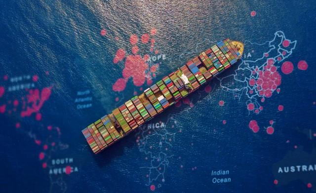 Έκκληση από ICS και IAPH για προστασία του θαλάσσιου εμπορίου