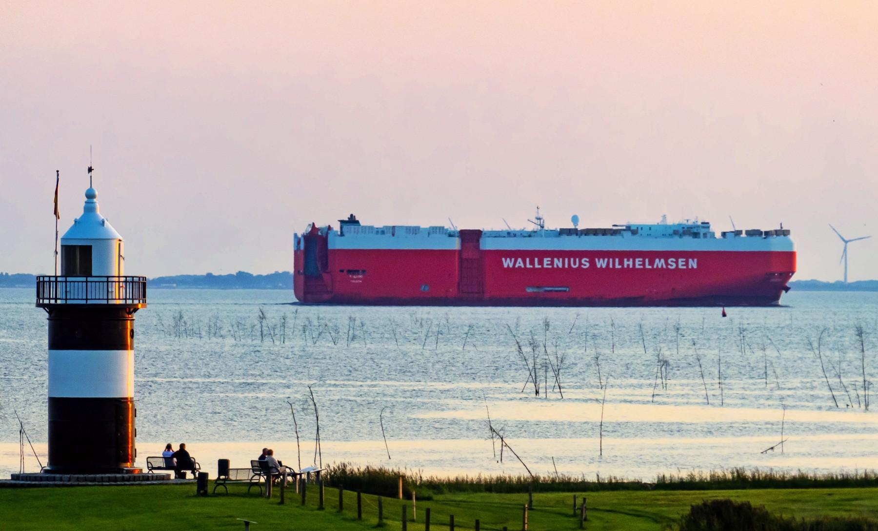Σε 2.500 προσωρινές απολύσεις προχωρά η Wallenius Wilhelmsen