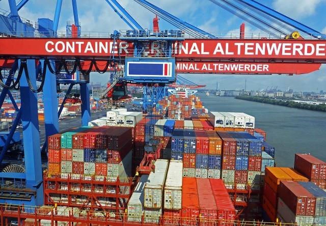Liner ναυτιλία: Παράταση από την ΕΕ για τη συνέχιση συμπράξεων