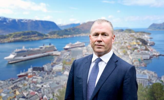 Νέο CEO επέλεξε το κρατικό νορβηγικό fund