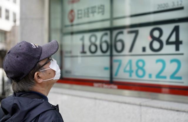 Μάταιες οι ελπίδες για ανάκαμψη της κινεζικής οικονομίας