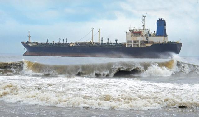 Τα ναυτικά ατυχήματα που καταγράφηκαν το 2019