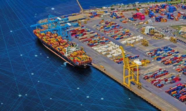 Τα «έξυπνα» λιμάνια σε πρώτο πλάνο