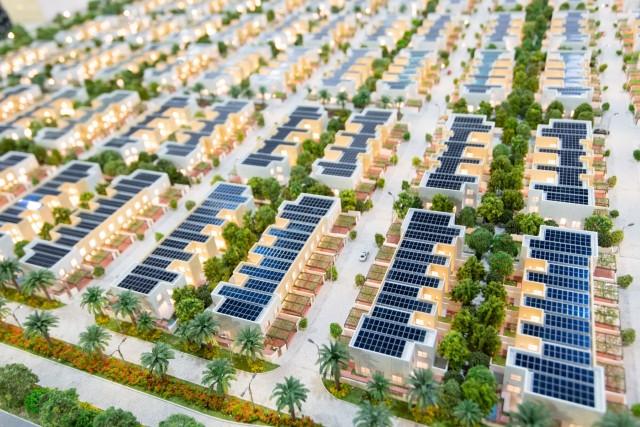 Πρόσω ολοταχώς για το μεγαλύτερο «πράσινο» εργοστάσιο