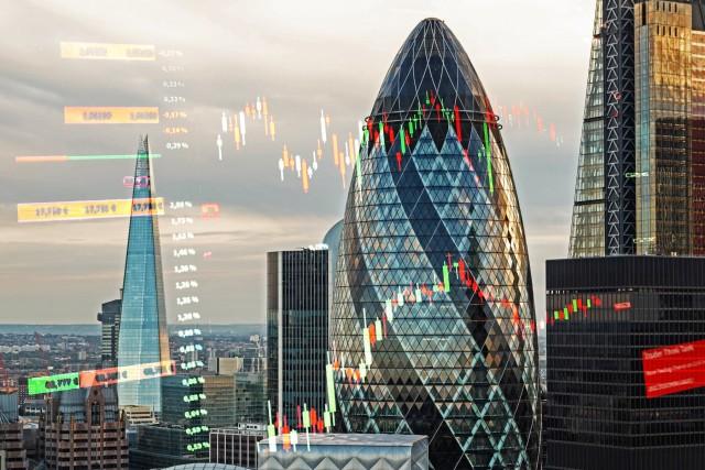 Τα «απόνερα» του Brexit: Τραπεζικοί κολοσσοί αποχαιρετούν το City