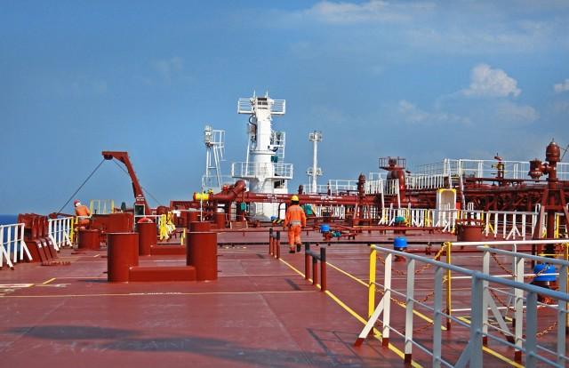 Επιθεωρήσεις πλοίων εξ αποστάσεως