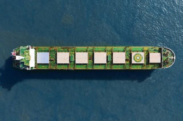 Φως στο τούνελ για τα bulk carriers