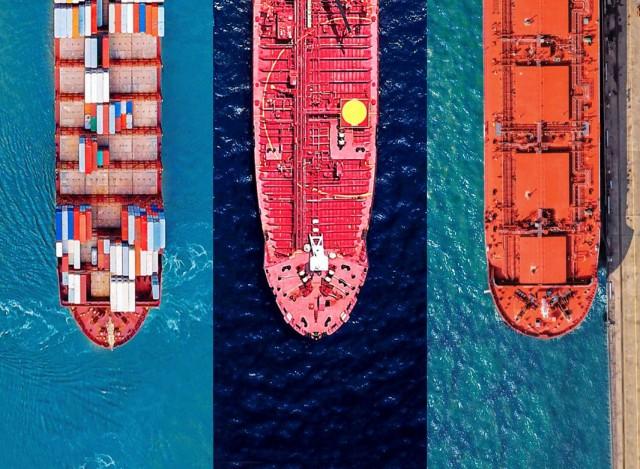 H ναυλαγορά σε αχαρτογράφητα νερά