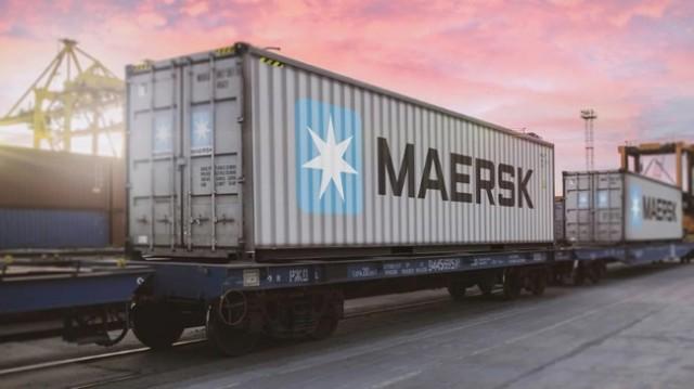Σε 23 έως 32 ημέρες οι μεταφορές εμπορευμάτων από Ευρώπη προς Ασία