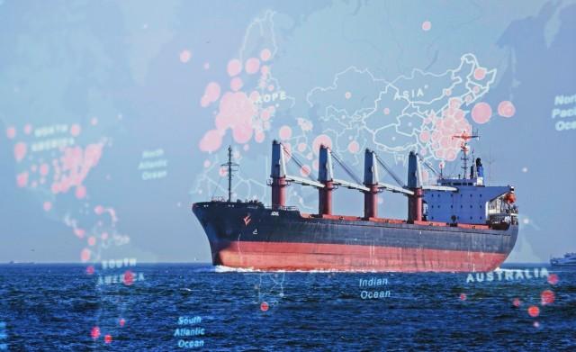 Τι απασχολεί την παγκόσμια ναυτιλία σήμερα