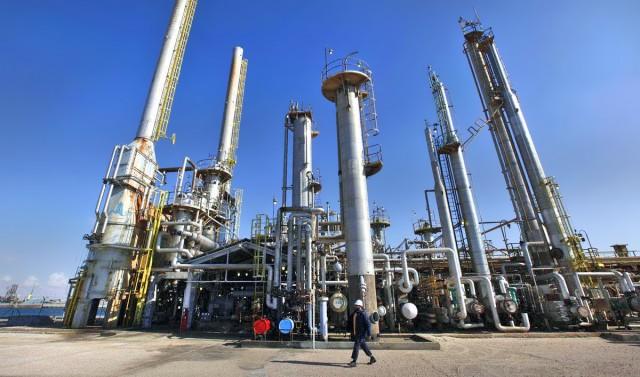 Πετρέλαιο: Επίδειξη δύναμης της Σαουδικής Αραβίας