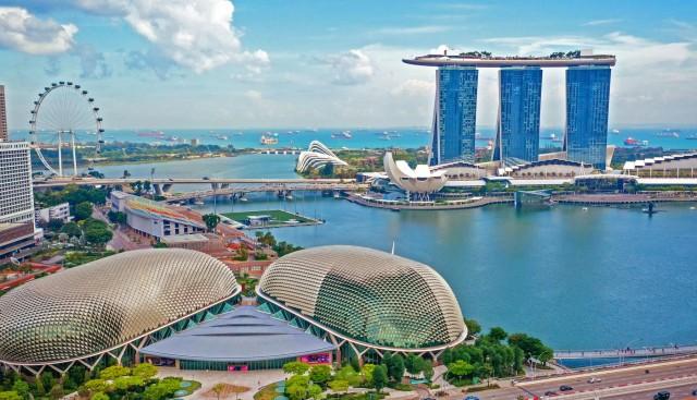 Σιγκαπούρη: Στροφή στο υδρογόνο