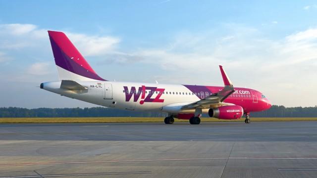 Νέα αεροσκάφη για την Wizz Air εν μέσω κρίσης