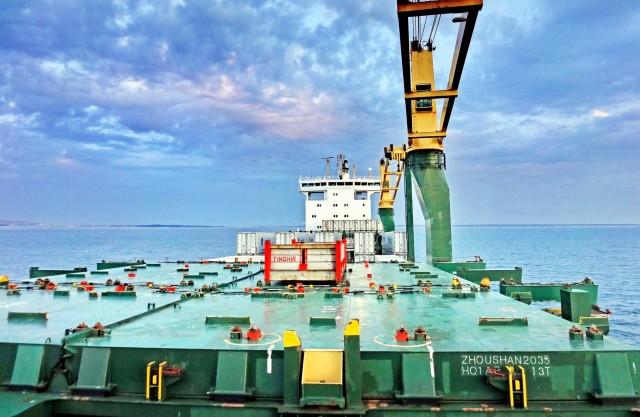 Νέα εποχή για την ασφάλεια των bulk carriers