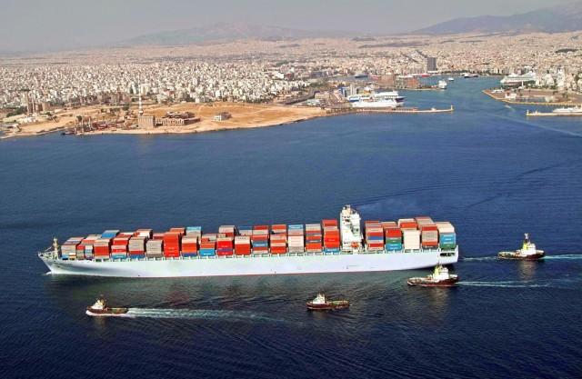 Πως κινήθηκε το ελληνικό εμπορικό ισοζύγιο τον Φεβρουάριο