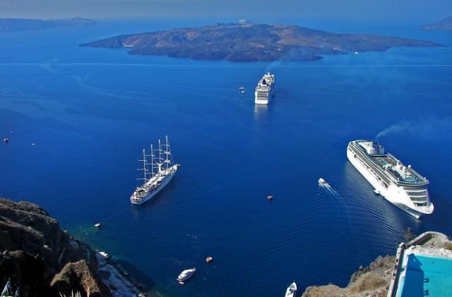 CLIA: Αμοιβαία επωφελής η συνεργασία με την ελληνική κυβέρνηση