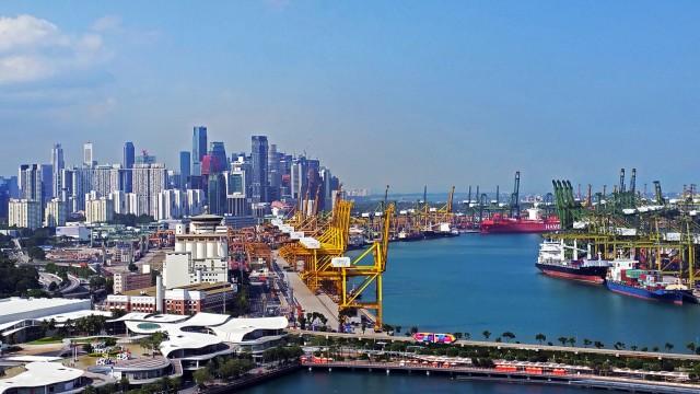 Σιγκαπούρη: $19 εκατ. για τη στήριξη της ναυτιλίας