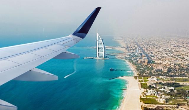ΗΑΕ: Επαναφορά των πτήσεων