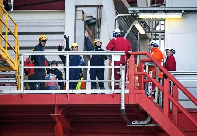 ICS και ITF προς G20: «Οι ναυτικοί είναι οι αφανείς ήρωες του διεθνούς εμπορίου»
