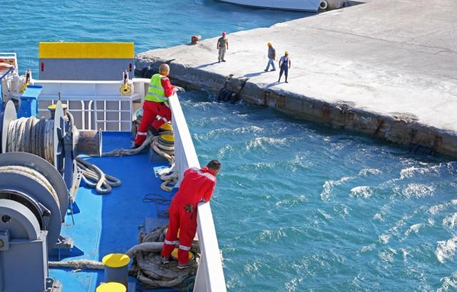 Έκτακτο επίδομα για ναυτικούς: Διαθέσιμη η πλατφόρμα