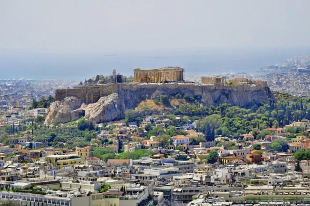 Non Dom: Ένα νέο όπλο στο φορολογικό οπλοστάσιο της Ελλάδας