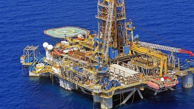 Νέο πετρελαϊκό κοίτασμα στον Κόλπο του Μεξικού