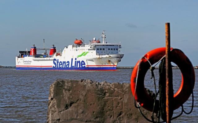 H Stena Line στον κυκεώνα της πανδημικής κρίσης