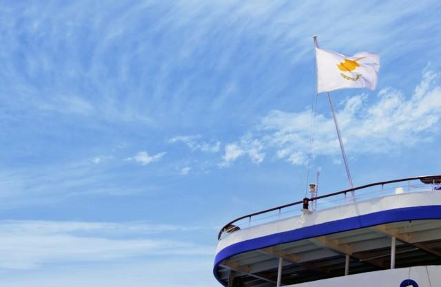 Εκτός καταλόγου σημαιών υπό παρακολούθηση η κυπριακή σημαία