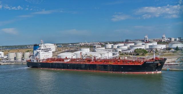 Μεγαλύτερα δεξαμενόπλοια σύντομα στο Corpus Christi