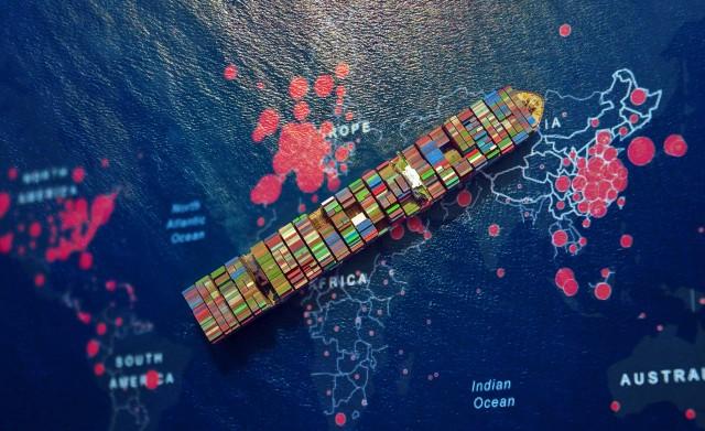 ICS: Συντονισμένη δράση ενάντια στην πρόκληση του Covid-19