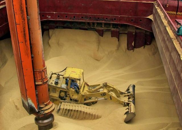 Σόγια: Σε τροχιά ανόδου οι εξαγωγές της Βραζιλίας