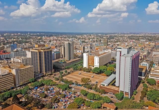 Πτώση έως και 5,1% του ΑΕΠ της Υποσαχάριας Αφρικής για το 2020