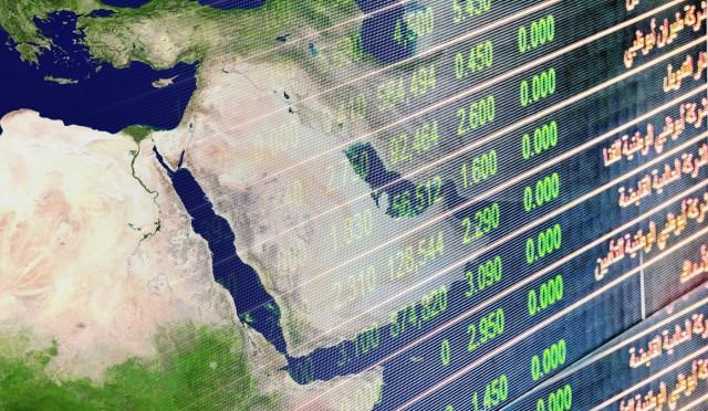 Οι επιδράσεις από Covid-19 και πετρέλαιο σε Μέση Ανατολή