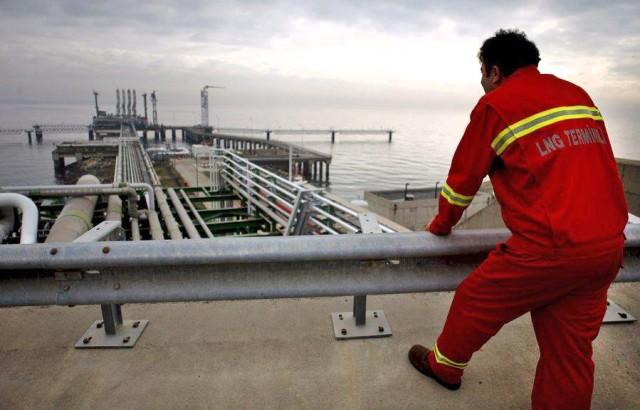 Αυξημένες ροές LNG από το Περού