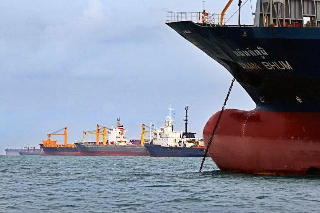 Ναυτιλιακά καύσιμα: Η Σιγκαπούρη αντιστέκεται στον Covid-19