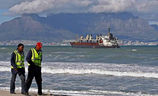 Η λαθρεπιβίβαση στα λιμάνια της Νότιας Αφρικής: ποιες οι λύσεις σήμερα;