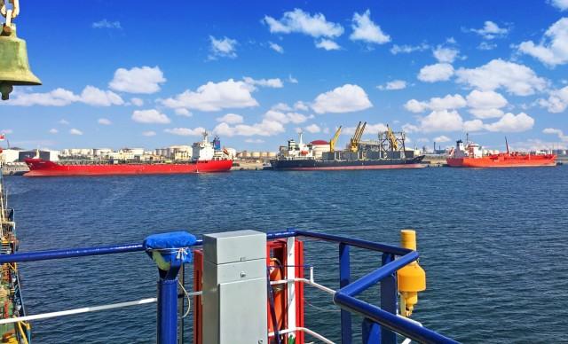 Σε υψηλά 35ετίας η υποχώρηση του διά θαλάσσης εμπορίου;